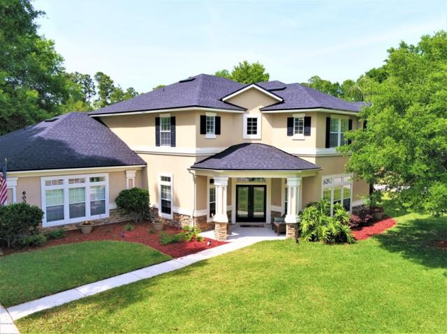 600 Sweetwater Branch Ln, St Johns, FL 32259 (MLS #987973) :: The Hanley Home Team