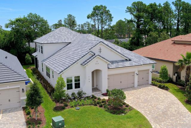 153 Hollyhock Ln, Ponte Vedra Beach, FL 32082 (MLS #987979) :: The Hanley Home Team