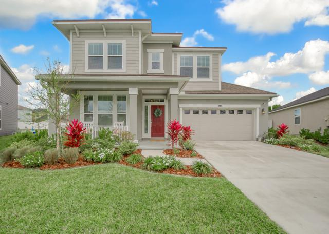 14840 Trellis St, Jacksonville, FL 32258 (MLS #987988) :: Robert Adams | Round Table Realty