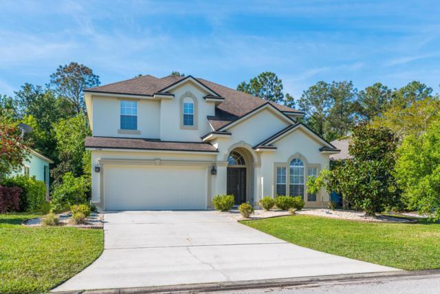1149 Carmona Pl, St Augustine, FL 32092 (MLS #987989) :: Young & Volen | Ponte Vedra Club Realty
