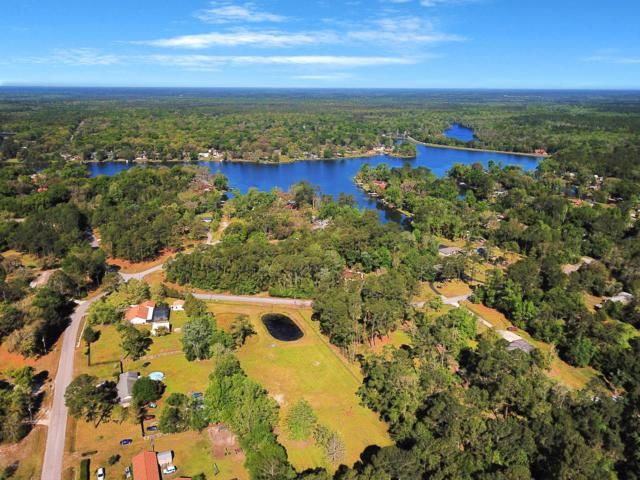 407 Wesley Rd, GREEN COVE SPRINGS, FL 32043 (MLS #987993) :: EXIT Real Estate Gallery