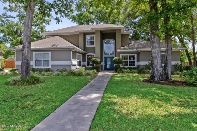 12833 Hawk Crest Pl, Jacksonville, FL 32258 (MLS #988050) :: Florida Homes Realty & Mortgage