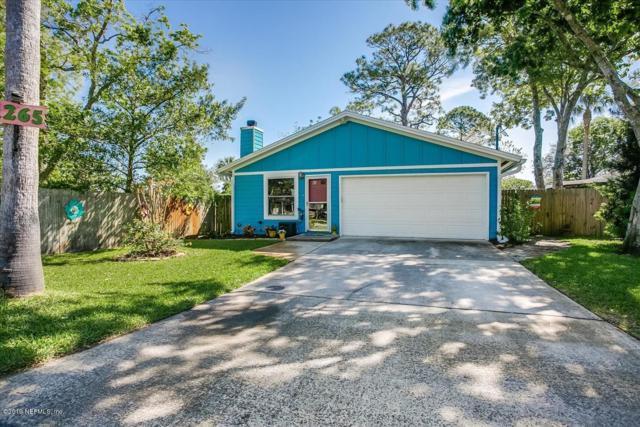 1265 13TH St N, Jacksonville Beach, FL 32250 (MLS #988056) :: Young & Volen | Ponte Vedra Club Realty