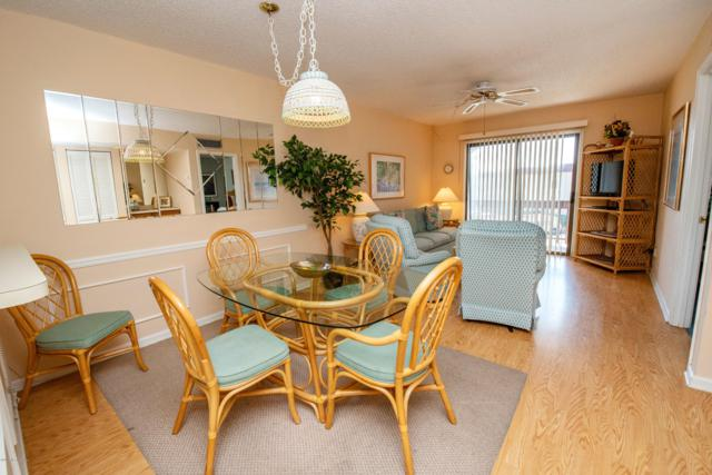 880 A1a Beach Blvd #4304, St Augustine Beach, FL 32080 (MLS #988113) :: Jacksonville Realty & Financial Services, Inc.