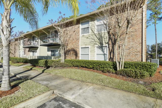 3737 Loretto Rd #407, Jacksonville, FL 32223 (MLS #988146) :: EXIT Real Estate Gallery