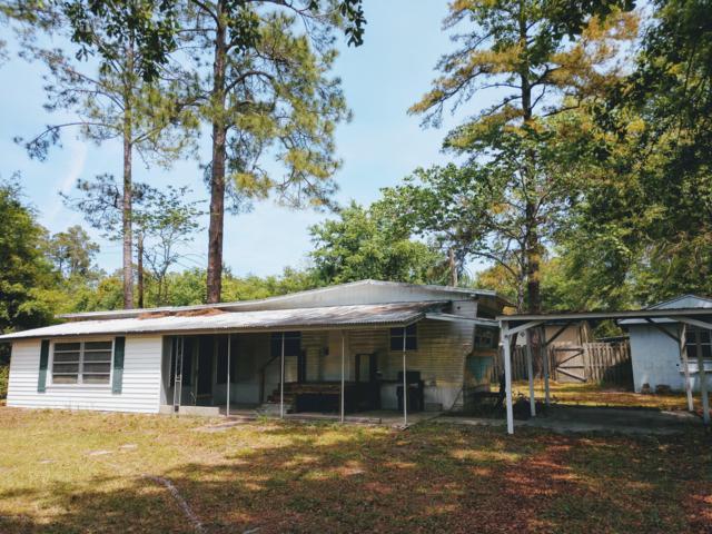 805 Third St, Folkston, GA 31537 (MLS #988148) :: Florida Homes Realty & Mortgage