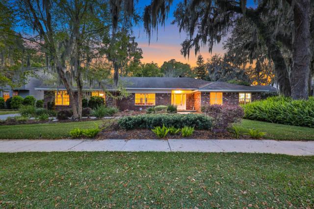 2825 Scott Mill Estates Dr, Jacksonville, FL 32257 (MLS #988158) :: The Hanley Home Team