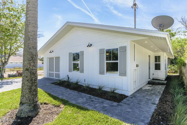 444 Lower 8Th Ave S, Jacksonville Beach, FL 32250 (MLS #988160) :: Jacksonville Realty & Financial Services, Inc.