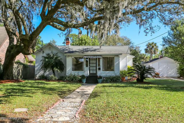 1553 Sheridan St, Jacksonville, FL 32207 (MLS #988185) :: Florida Homes Realty & Mortgage