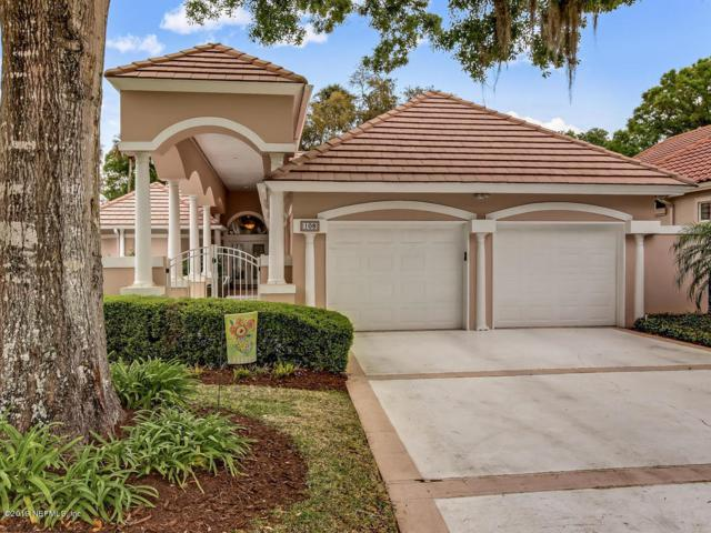 108 Laurel Way, Ponte Vedra Beach, FL 32082 (MLS #988193) :: The Hanley Home Team