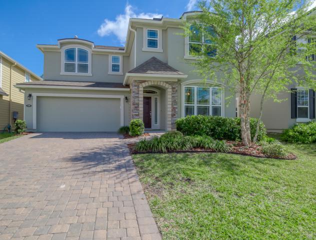 539 Captiva Dr, Ponte Vedra, FL 32081 (MLS #988220) :: The Hanley Home Team