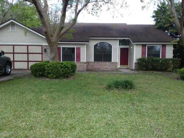 3302 Deerfield Pointe Dr, Orange Park, FL 32073 (MLS #988226) :: The Hanley Home Team