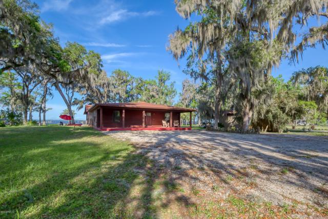 102 River Shores Rd, GREEN COVE SPRINGS, FL 32043 (MLS #988275) :: The Hanley Home Team