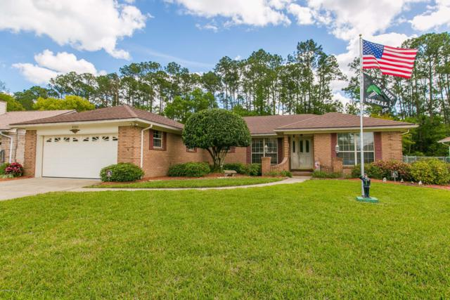4980 Runnymeade Rd, Jacksonville, FL 32257 (MLS #988277) :: Florida Homes Realty & Mortgage