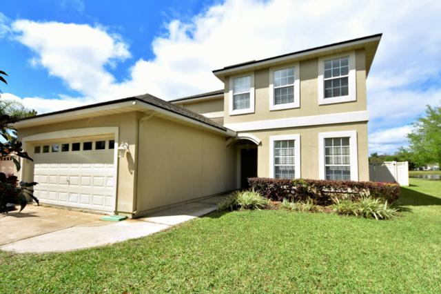 1128 Hyacinth St, St Augustine, FL 32092 (MLS #988282) :: The Hanley Home Team
