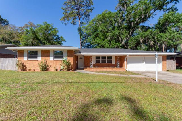 7016 Catalonia Ave, Jacksonville, FL 32217 (MLS #988286) :: Noah Bailey Real Estate Group