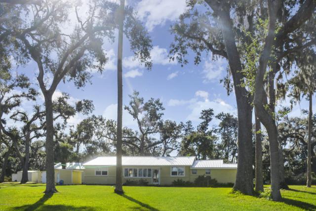365 North Blvd, St Augustine, FL 32095 (MLS #988345) :: Berkshire Hathaway HomeServices Chaplin Williams Realty