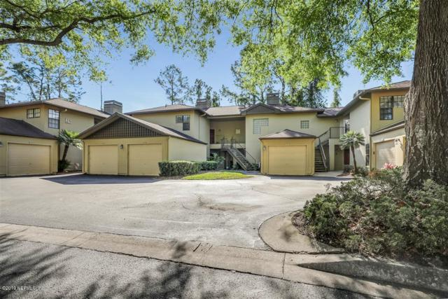 10150 Belle Rive Blvd #2506, Jacksonville, FL 32256 (MLS #988347) :: EXIT Real Estate Gallery