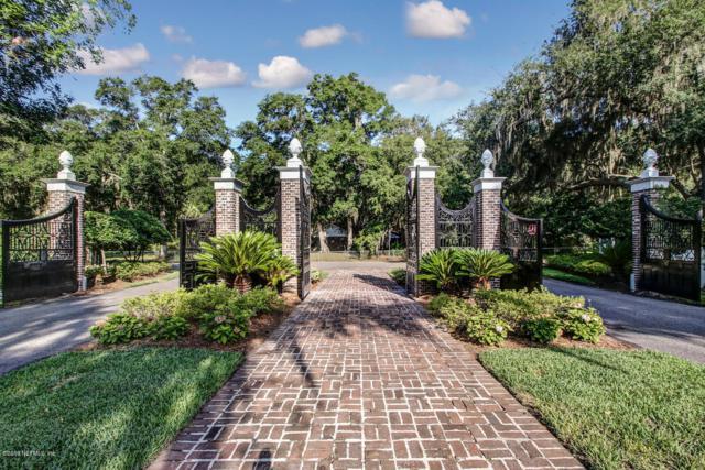 28648 Grandview (Lot 6) Manor, Yulee, FL 32097 (MLS #988369) :: Young & Volen | Ponte Vedra Club Realty