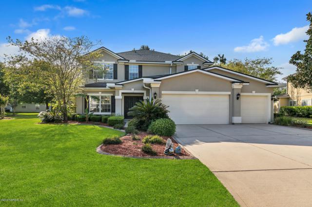 1528 Chatham Ct, St Augustine, FL 32092 (MLS #988370) :: The Hanley Home Team
