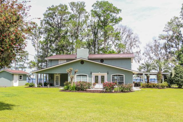 6167 County Rd 209 S, GREEN COVE SPRINGS, FL 32043 (MLS #988375) :: Florida Homes Realty & Mortgage