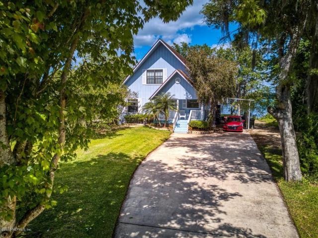 158 Rivershore Dr, San Mateo, FL 32187 (MLS #988380) :: EXIT Real Estate Gallery
