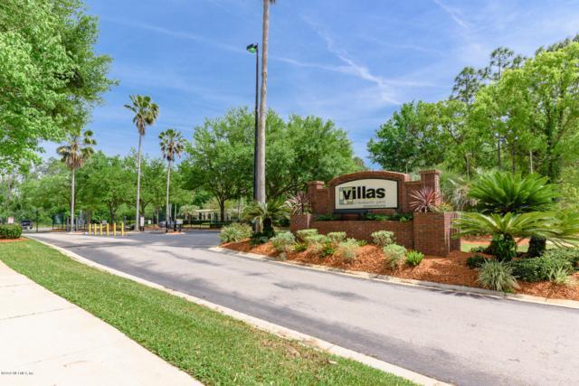 7701 Timberlin Park Blvd #1321, Jacksonville, FL 32256 (MLS #988389) :: Summit Realty Partners, LLC