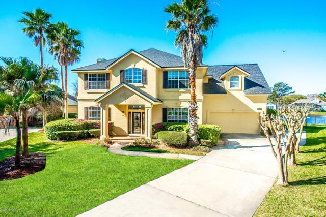 3820 Saltmeadow Ct S, Jacksonville, FL 32224 (MLS #988405) :: The Hanley Home Team