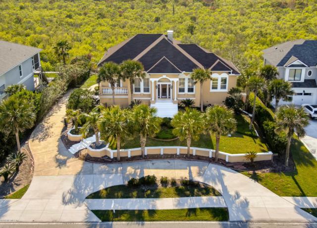 696 Ponte Vedra Blvd, Ponte Vedra Beach, FL 32082 (MLS #988425) :: Florida Homes Realty & Mortgage