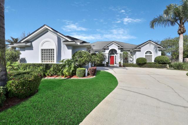 1940 Abercrombie Ln, Ponte Vedra, FL 32081 (MLS #988432) :: The Hanley Home Team