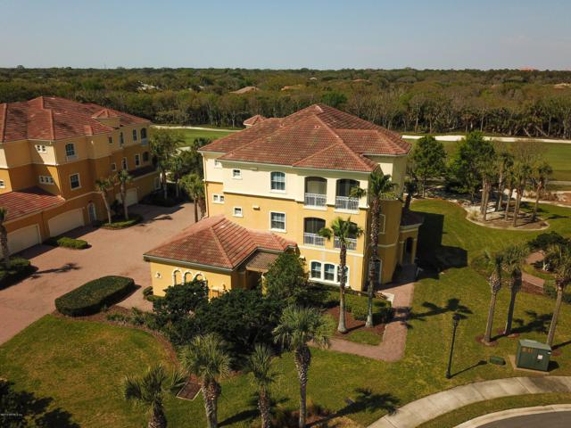 25 Casa Bella Cir #1303, Palm Coast, FL 32137 (MLS #988442) :: 97Park