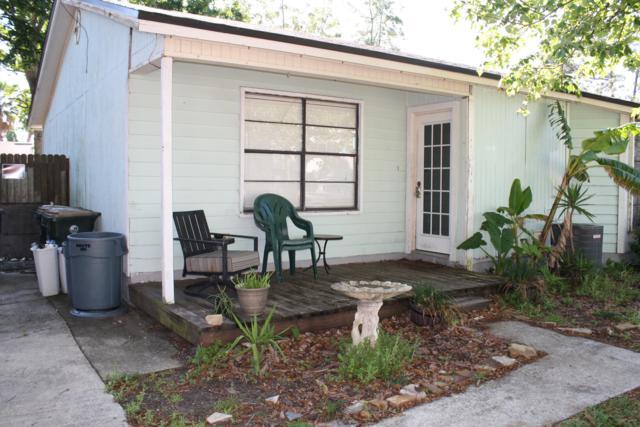 1365 Violet St, Atlantic Beach, FL 32233 (MLS #988449) :: Florida Homes Realty & Mortgage