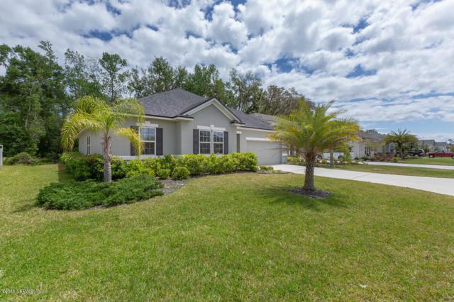 139 Montiano Cir, St Augustine, FL 32084 (MLS #988468) :: The Hanley Home Team