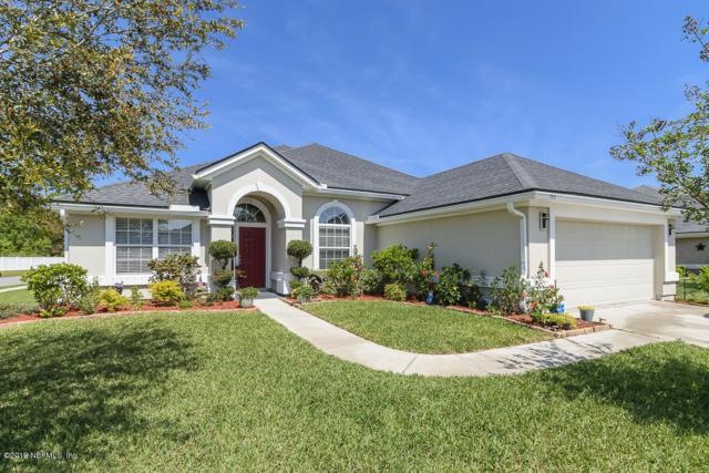 13825 Abraham Dr, Jacksonville, FL 32224 (MLS #988474) :: The Hanley Home Team