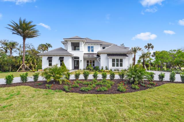 181 Sea Glass Way, Ponte Vedra Beach, FL 32082 (MLS #988501) :: CrossView Realty