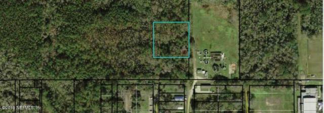 0 N Main St, Hastings, FL 32145 (MLS #988506) :: Noah Bailey Real Estate Group
