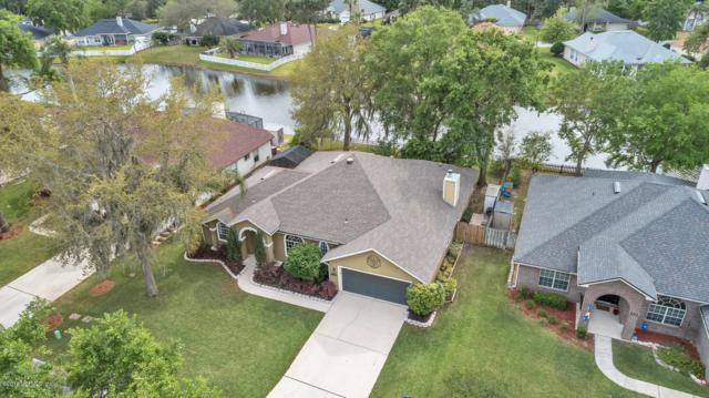 429 Crescent Pond Dr, Jacksonville, FL 32259 (MLS #988524) :: EXIT Real Estate Gallery