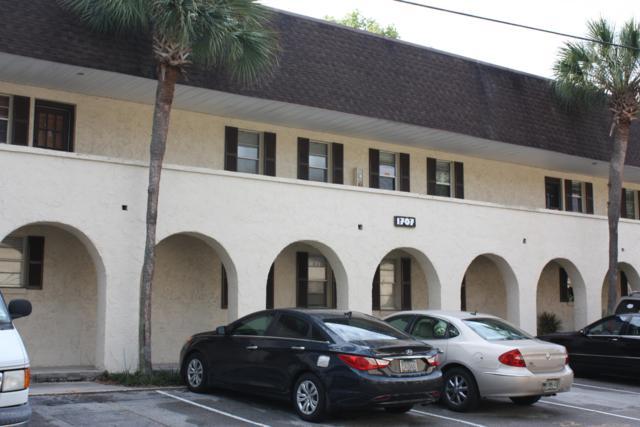 1707 El Prado Rd #5, Jacksonville, FL 32216 (MLS #988555) :: Young & Volen | Ponte Vedra Club Realty