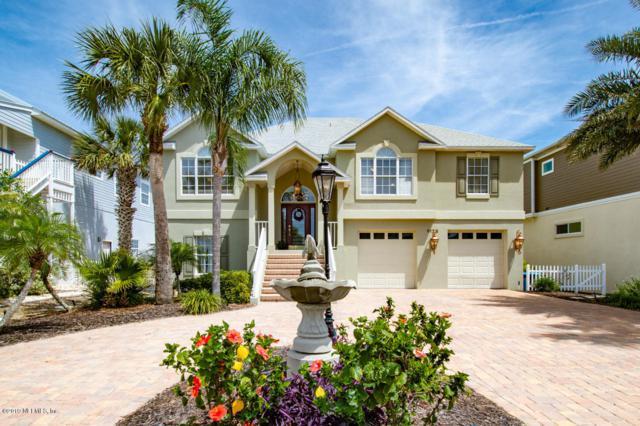 9178 August Cir, St Augustine, FL 32080 (MLS #988559) :: The Hanley Home Team