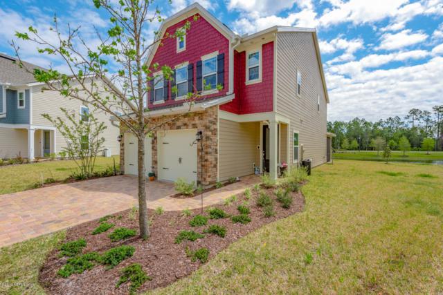 201 Silver Creek Pl, St Augustine, FL 32095 (MLS #988575) :: The Hanley Home Team