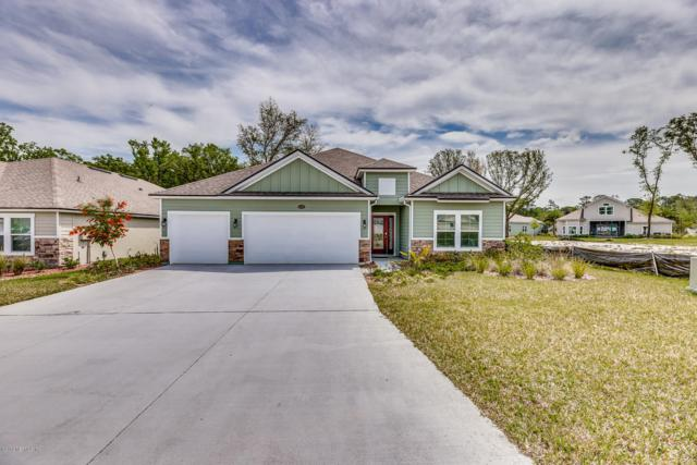 3220 Cypress Walk Pl, GREEN COVE SPRINGS, FL 32043 (MLS #988580) :: EXIT Real Estate Gallery
