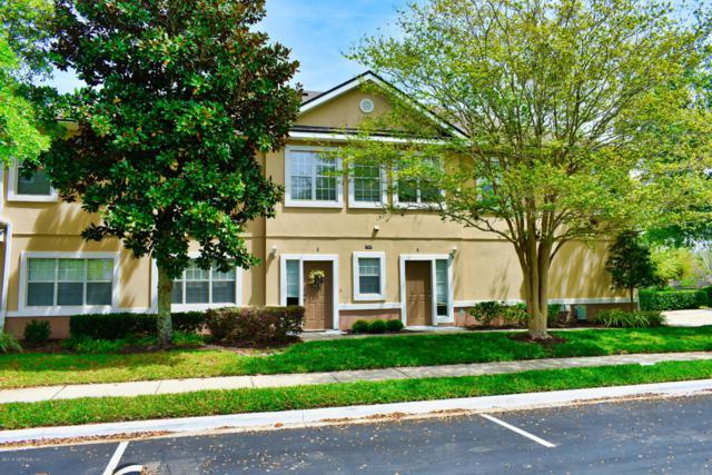 1747 Forest Lake Cir #3, Jacksonville, FL 32225 (MLS #988590) :: The Edge Group at Keller Williams