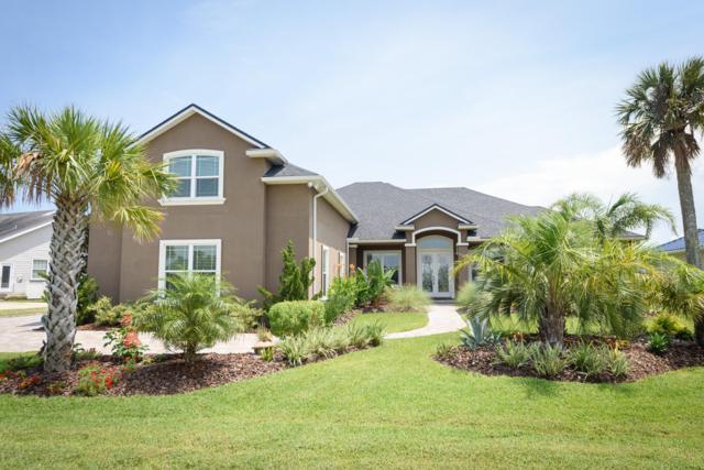 191 Spartina Ave, St Augustine, FL 32080 (MLS #988600) :: Memory Hopkins Real Estate