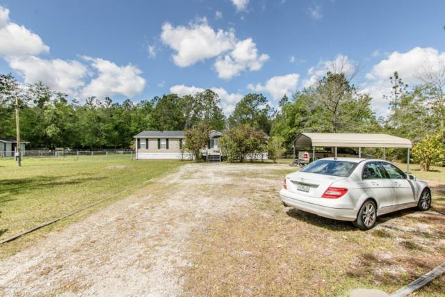 33 Currant Ave, Middleburg, FL 32068 (MLS #988616) :: CrossView Realty