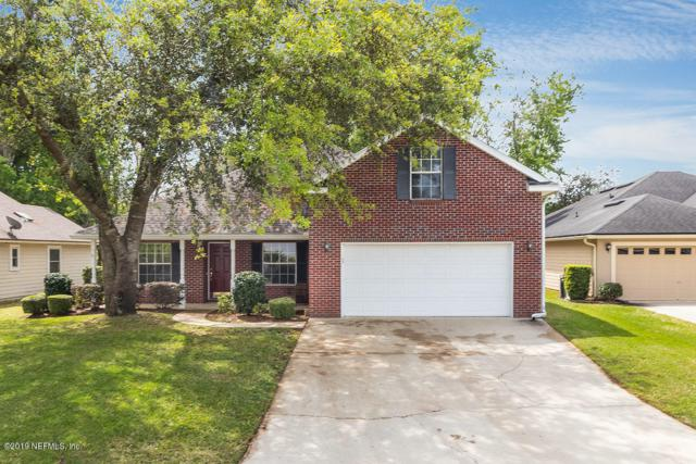 3975 Lake Crest Ter, Middleburg, FL 32068 (MLS #988634) :: Summit Realty Partners, LLC