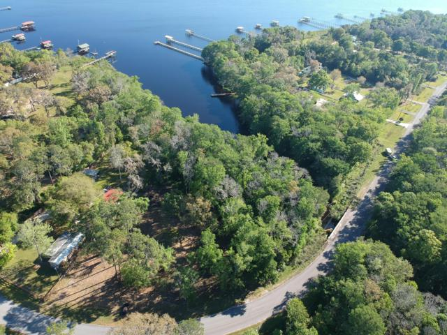 504 Cedar Creek Rd, Palatka, FL 32177 (MLS #988643) :: Memory Hopkins Real Estate