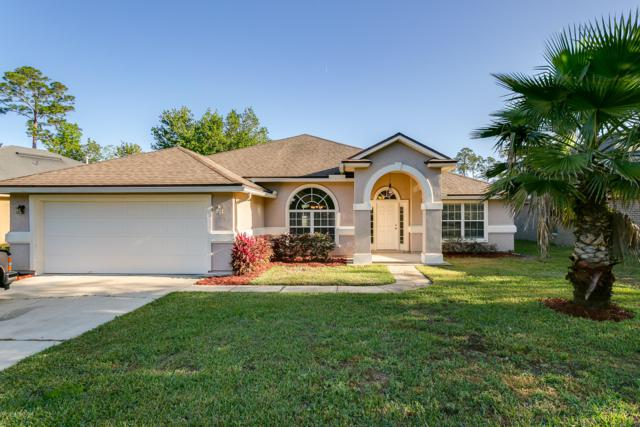 3083 Five Oaks Ln, GREEN COVE SPRINGS, FL 32043 (MLS #988652) :: Young & Volen | Ponte Vedra Club Realty
