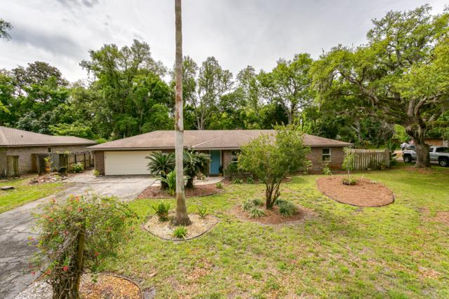 32 Ocean Ct, St Augustine, FL 32080 (MLS #988671) :: The Edge Group at Keller Williams