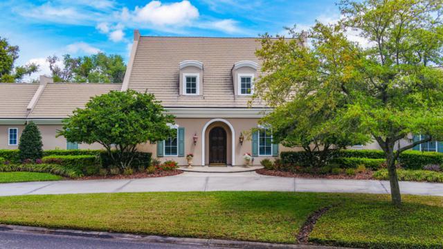 104 Muirfield Dr, Ponte Vedra Beach, FL 32082 (MLS #988678) :: The Edge Group at Keller Williams