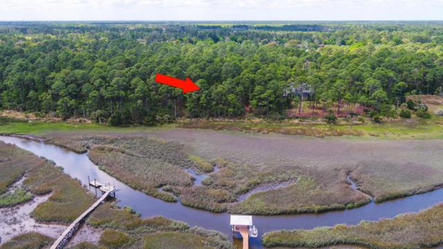 96216 Brady Point Rd, Fernandina Beach, FL 32034 (MLS #988680) :: Memory Hopkins Real Estate